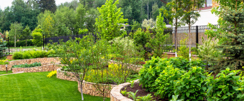 landscape design in wareham ma, plymouth, ma and marion, ma